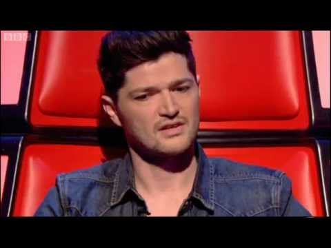 thevoice - I DO NOT OWN ANYTHING ON THIS VIDEO...I WISH I OWN DANNY, BUT I DONT...) I want to share this show because I Love The Script and Danny is in it. I hope you e...