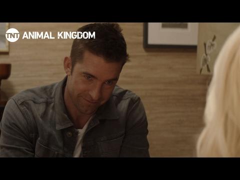 Animal Kingdom Season 2 Teaser 'Waves'