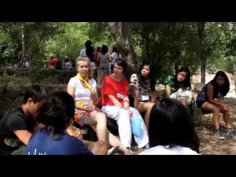 World Youth Day 2011: Verbum Dei Pre-Encounter @ Siete De Aguas, Valencia