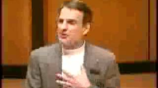 [official] The Absurdity Of Life Without God - William Lane Craig At Veritas At Northwestern, 2001