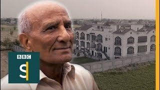 The abandoned mansions of Pakistan (Full Documentary) BBC Stories