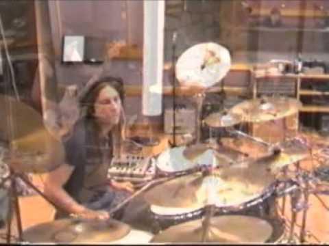 Pruebas en el estudio Tío Pete - Urduliz (Bizkaia) - Año 2001