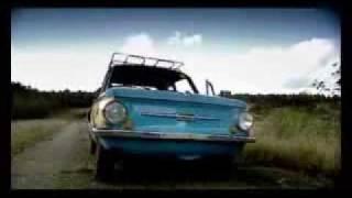 Top Gear — машины СССР