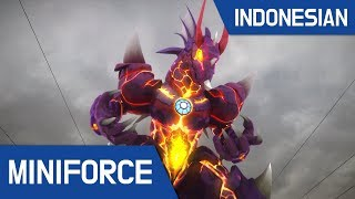 Video [Indonesian dub.] MiniForce S2 EP25 MP3, 3GP, MP4, WEBM, AVI, FLV Juli 2018