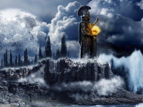 Смотреть онлайн: 4-й съезд РОИПА: Мифологема как реальность. Георгий Нефедьев