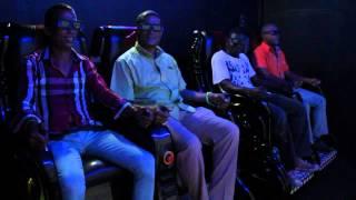 Cinema 5D Attracion