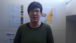 Open day del volontariato 2017 - Intervista a Cristina Cucchi, Lilt Rimini