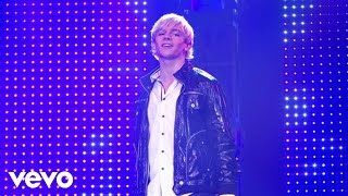 Ross Lynch  Chasin The Beat Of My Heart From Austin & Ally Turn It Up