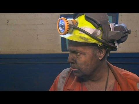 Βρετανία: έκλεισε το τελευταίο ανθρακωρυχείο – economy
