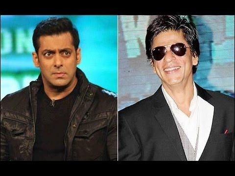 Why Did Shahrukh Khan SKIP Salman Khan's Birthday