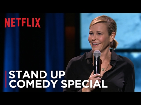 Chelsea Handler: Uganda Be Kidding Me Live – Main Trailer – Netflix [HD]