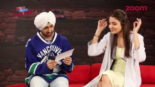 Nonton What Does Diljit Like Saying?   Phillauri   YMS 2  18th March 2017 Film Subtitle Indonesia Streaming Movie Download