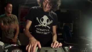 RANCORE & DJMYKE - Daft Punk's / Doin it Right RMX (L'Albatro Punk)