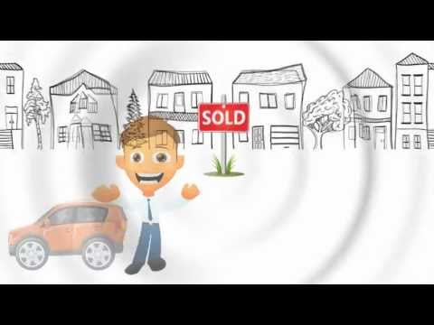 real estate agent - Mobile Property Listings for Estate Agents.