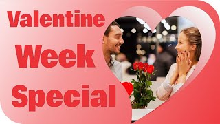 Video |Valentine week 2020| Valentine Special Song | Kiss Day | Valentine Mashup 2020 | Valentine Special| download in MP3, 3GP, MP4, WEBM, AVI, FLV January 2017