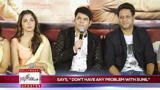Kapil Sharma Speaks Publicly about his Depression at Trailer Launch of Firangi