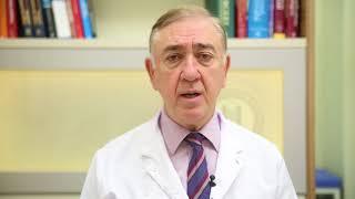 Şeker Hastaları Böbrek Nakli Olabilir Mi? - Prof. Dr. Alp Gürkan