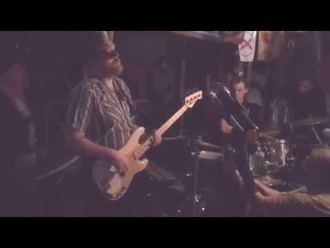Funk Bass Solo (Kevin Scott)