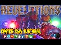 Black Ops 3 Zombies Quot Revelations Quot Main Easter Egg Full Tutorial Guide  Bo3 Zombies
