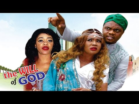The will of God season 2  - Latest Nigerian Nollywood Movie