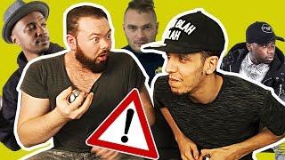 Video MUSICAL CHALLENGE À GAGES QUI FONT MAL ! - Daniil le Russe feat. Momo Bente MP3, 3GP, MP4, WEBM, AVI, FLV Juli 2017