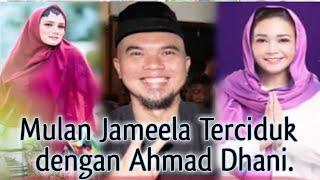 Video Terciduk ! Mulan Jameela ungkap rahasia pernikahannya dengan Ahmad Dhani sebelum cerai Maia. MP3, 3GP, MP4, WEBM, AVI, FLV Desember 2018