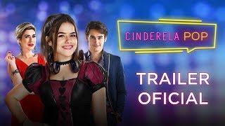 Cinderela Pop - Trailer Oficial