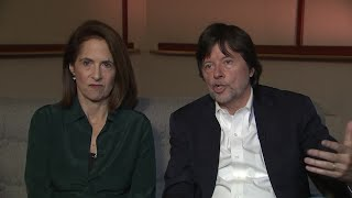 "Ken Burns says the documentary filmmaking form has ""escaped"" its ""pedantic, educational, good-for-you mode"" in recent years. He returns to PBS next month with the ten-part series ""The Vietnam War."" (Aug. 18)Subscribe for more Arts and Entertainment News: http://smarturl.it/AssociatedPress