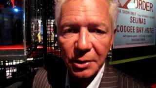 Iva Davies – Interview