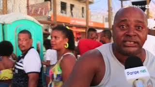 Devotos reclamam de negligência da prefeitura na Festa de Iemanjá no Subúrbio