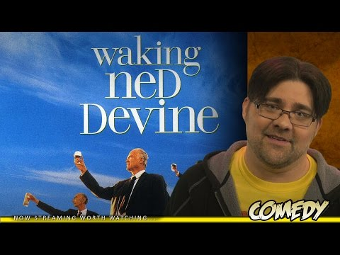 Waking Ned Devine - Movie Review (1998)
