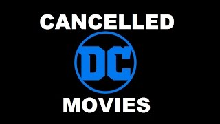 Video CANCELLED DC COMICS MOVIES MP3, 3GP, MP4, WEBM, AVI, FLV Januari 2018