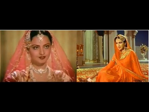 Pakeezah (1972) Vs Umrao Jaan (1981), Which Is More Classy?