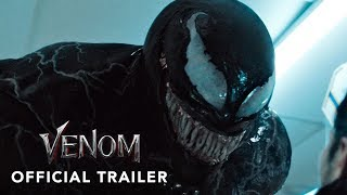 VENOM - Official Trailer #2 - At Cinemas October 3