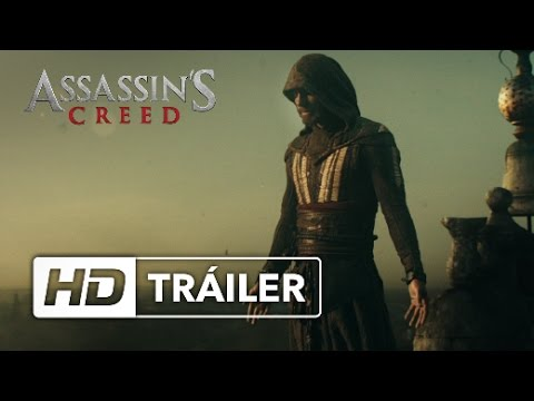 "Assassin's Creed - Tráiler Oficial ""Destino""?>"