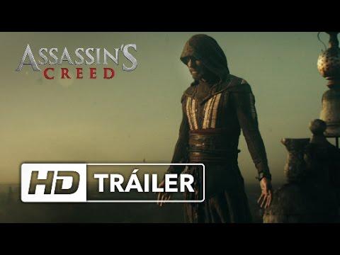 """Segundo tráiler en español de """"Assassin's Creed"""""""