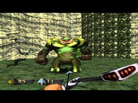 turok dinosaur hunter nintendo 64 download