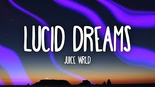 Video Juice Wrld - Lucid Dreams (Lyrics) MP3, 3GP, MP4, WEBM, AVI, FLV Oktober 2018