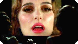 PLANETARIUM Trailer (Natalie Portman, Lily Rose Depp - 2016) by Inspiring Cinema