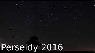 Film do artykułu: PERSEIDY 2017: GDZIE I...