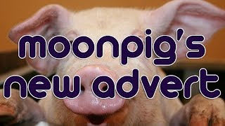 Moonpig's New Advert thumb image