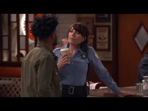 Superior Donuts - Episode 2.01 - What the Truck? - Sneak Peek 2