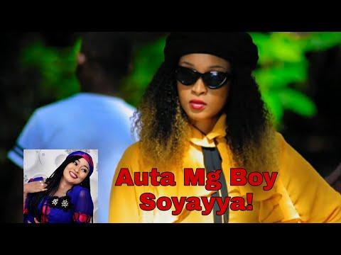 Na shiga so. Auta MG Boy tare da Aisha Humaira.