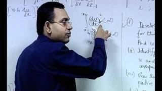 Mod-01 Lec-19 PART1:Stability Of Second Order Hyperbolic Equations