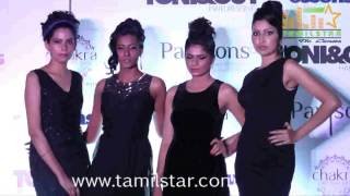 Essensuals Toni And Guy Salon Launch