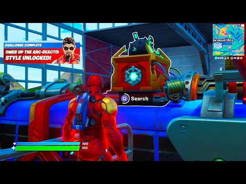 9 SECRETS in FORTNITE UPDATE! (NEW)