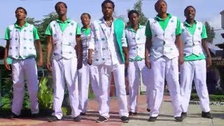 George Abbu - Tirriidha Reegeen (New 2013 Oromo Music)