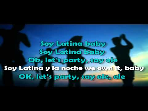 Video INNA   Cola Song feat J Balvin Lyrics (subtitulado) download in MP3, 3GP, MP4, WEBM, AVI, FLV January 2017
