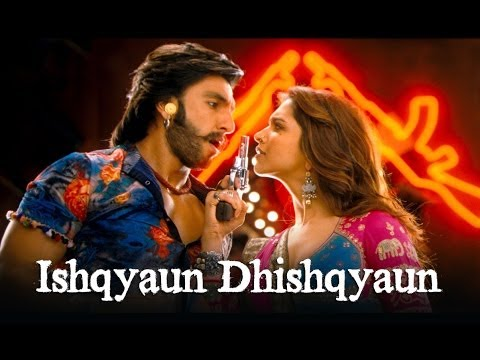 new song - To watch more log on to http://www.erosnow.com Watch 'Ishqyaun Dhishqyaun' Full Song - http://erosnow.com/#!/music/watch/1000669/goliyon-ki-raasleela-ram-lee...