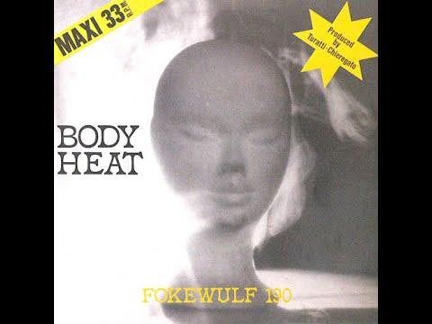 Fokewulf 190 - Body Heat (Instrumental)